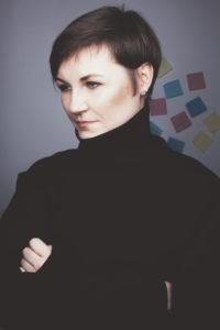 facilitator Magdalena Jakubowska