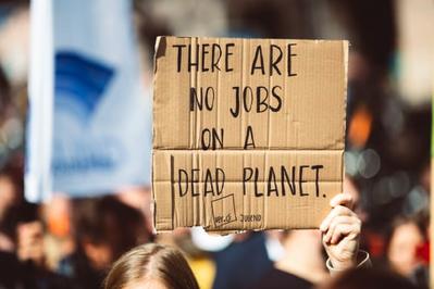sustainability planet future